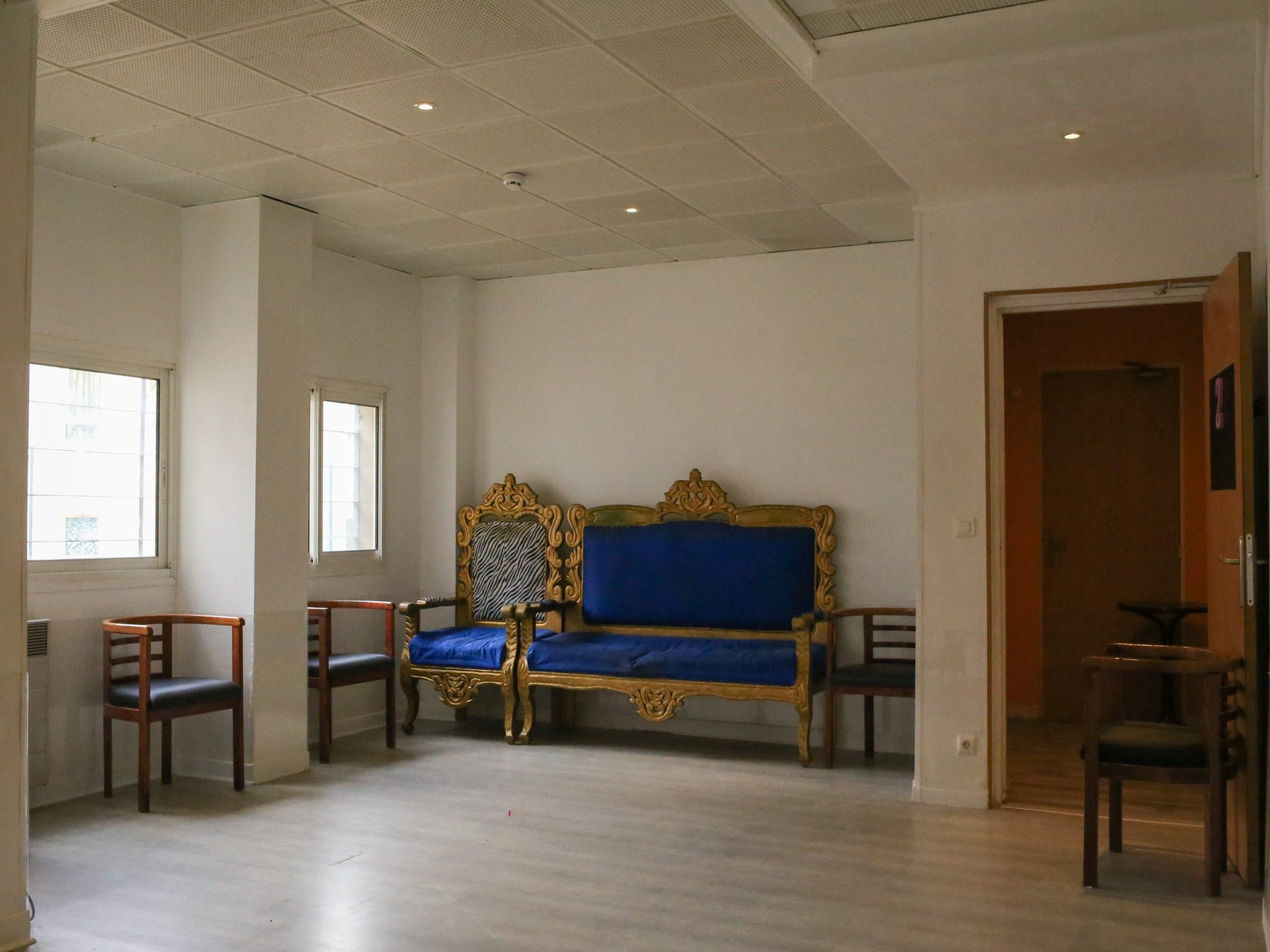 PETIT MOUSSE Salle 2